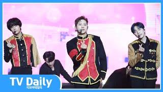 B1A4, 뮤지컬을 보는 듯한 '영화처럼'