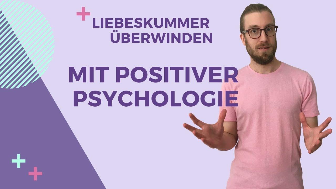 Liebeskummer Psychologie