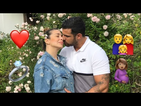 Θα γίνουμε γονείς!!!| Mr & Mrs E