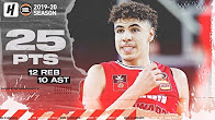 LaMelo Ball NBL Highlights