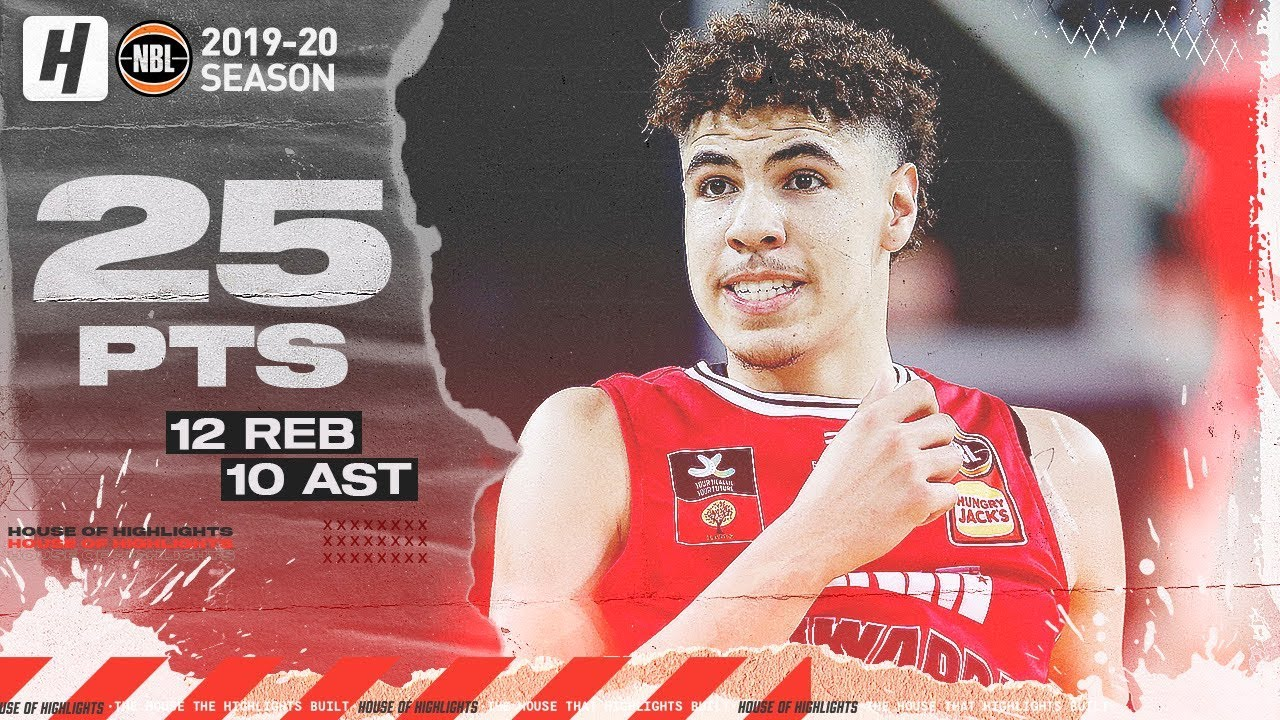 2020 Nba Draft Lamelo Ball Is A Super Talent But Can He Play With John Wall Rsn Lamelo ball height weight and body details lamelo ball height: 2020 nba draft lamelo ball is a super