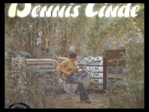 Dennis Linde - Burning Love