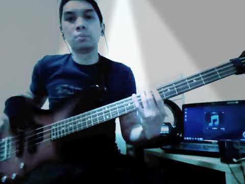 Rindu Rasul Basscover Music By GIGI