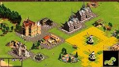 Cossacks: Back to War - 1v4 Very Hard AI