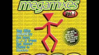 Old Skool - Dance Club Megamixes (Remixtures)