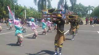"Yalal Waton Angklung ""MCBN"""