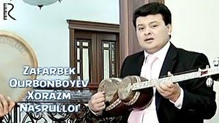 Зафарбек Курбонбоев - Хоразм