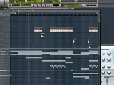 Creed - One Last Breath-Dance Remix No Vocals By DjDruLotus Fl Studio 9