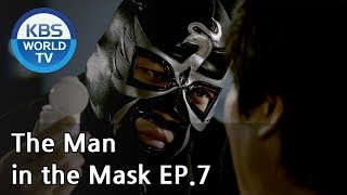 Download lagu The Man in the Mask 복면검사 EP 7 MP3