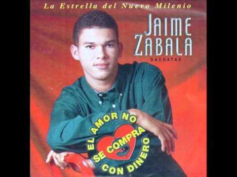 Jaime Zabala - Despedida