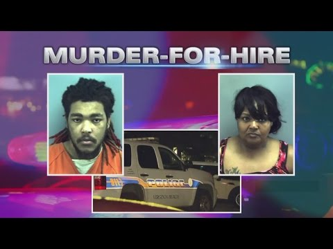 Virginia Beach mother wanted to kill witnesses in son's murder case