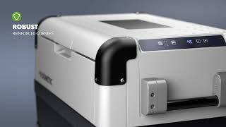 DOMETIC   CFX 50W Powered Cooler Fridge/Freezer