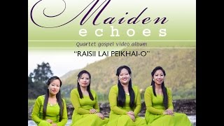 The Maiden Echoes - Gospel Music video in Poula
