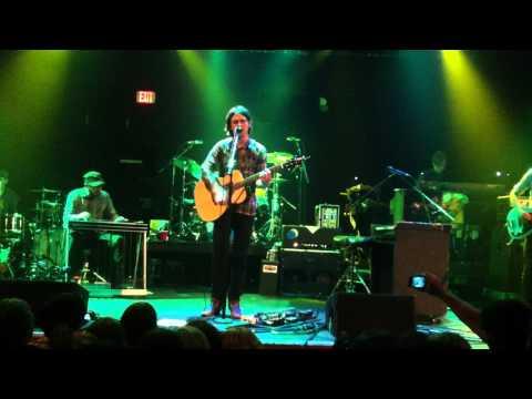 Bright Eyes - Arienette live 9/1/11
