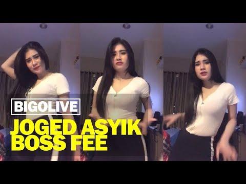 Bigo Live Joged Asyik Boss Fee thumbnail