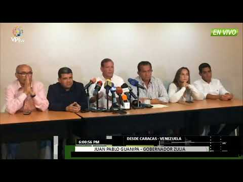 Venezuela - MUD exige auditoria del proceso electoral-VPI
