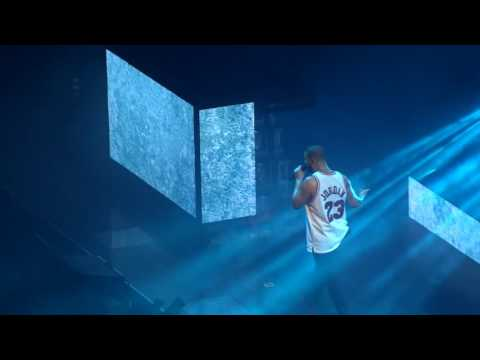 Drake - Childs Play - Summer Sixteen Tour (Chicago)