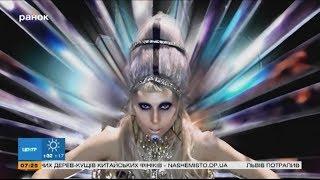 Новости шоу-бизнеса: эпатажная Леди Гага, солнечная Светлана Тарабарова