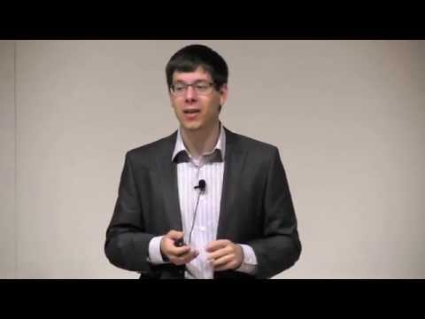 Understanding Aspergers In Adults - My Life with Aspergers Daniel Wendler at TEDxUniversityofArizona