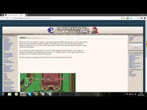 How To Download Super Mario Rpg LEGEN Seven Stars