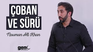 Çoban ve Sürü Nouman Ali Khan [Yeni Hutbe 2018]