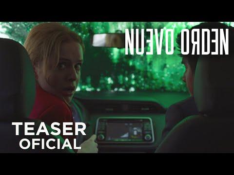 NUEVO ORDEN - Teaser Oficial