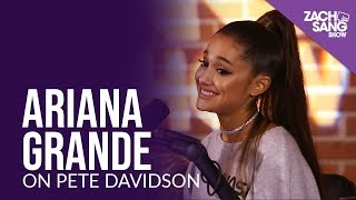 ariana-grande-talks-engagement-to-pete-davidson