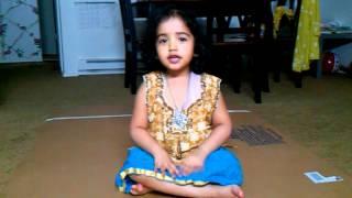 Yashvi - Jhooth Nahin Bolna