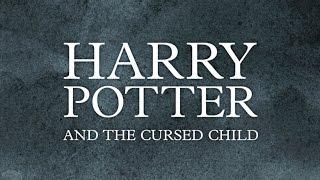 Гарри Поттер и Проклятое Дитя. Часть 1 - Русский трейлер (fm)
