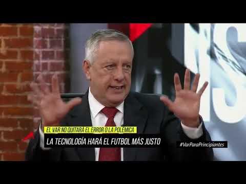 El VAR no quitará el error o la polémica en la Liga MX   Adrenalina