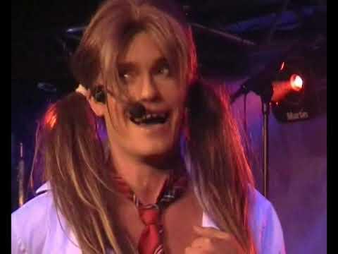 The Britney Spears - Korprock 2004