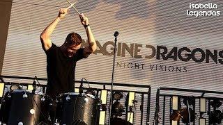 Video Imagine Dragons - Radioactive (Tradução/Legendado) download MP3, 3GP, MP4, WEBM, AVI, FLV Januari 2018