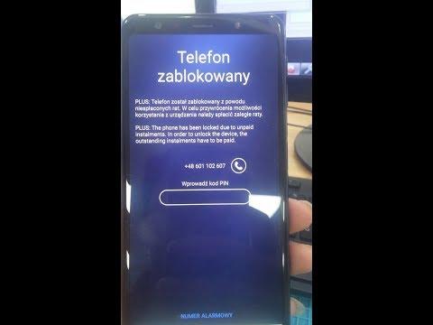 A750FN Knox | Samsung A7 2018 A750FN Khóa Knox