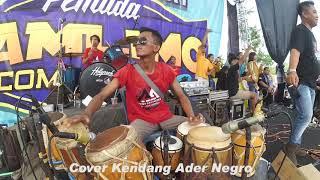 Loro Pikir (Versi JARANAN) Ader Negro (COVER) Anggun Pramudita