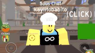 Part 1 :Roblox Continues The Roll