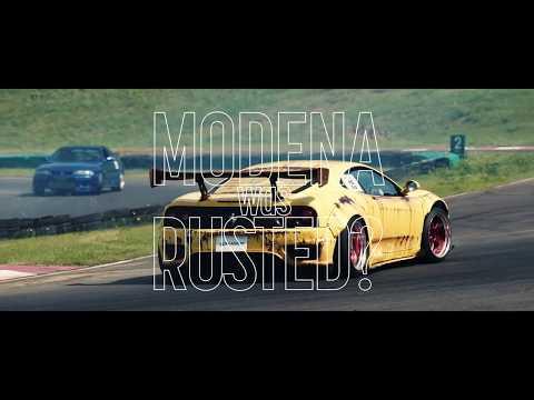 ARIOS Ferrari Drift