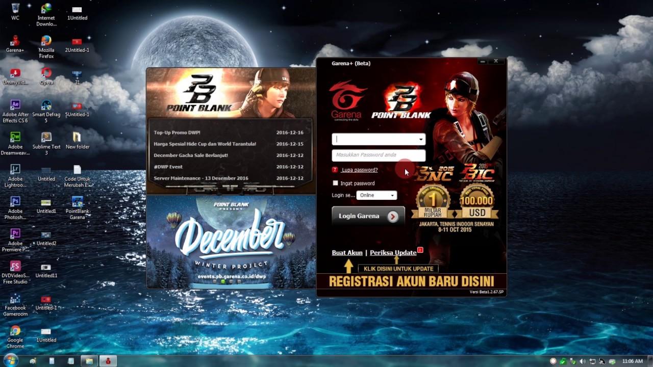 download game pb garena untuk pc