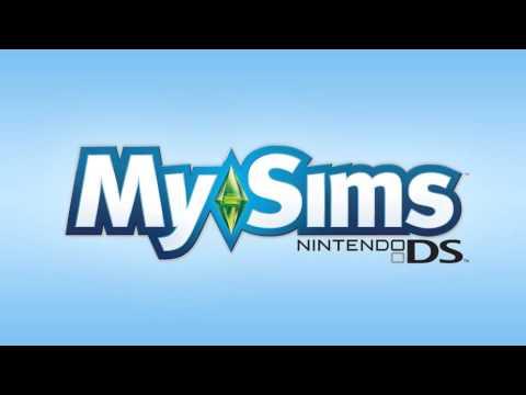 MySims (Nintendo DS) Complete Soundtrack