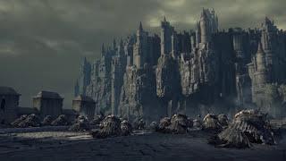 Undead Settlement   Dark Souls 3 Ambience