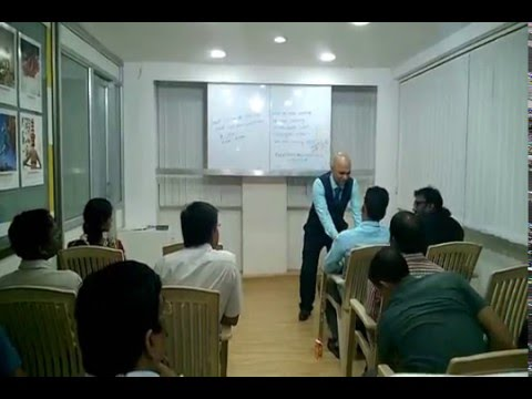 American Accent training with instant hypnotism by India's ...