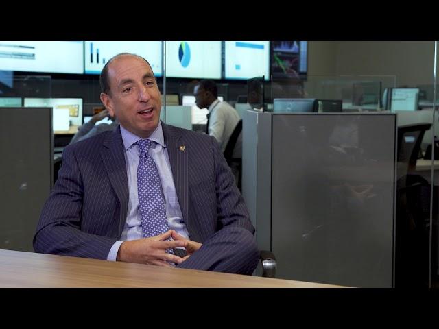 Jeff Elkin, President of Advance Business Systems - Trailer