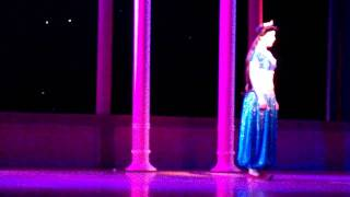 To Be Free & Whole New World - Aladdin: A Musical Spectacular