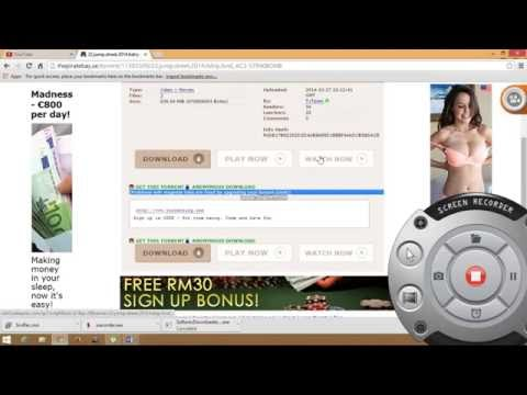 How To Fix uTorrent Downloading Problem& Magnet link - YouTube