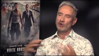 Roland Emmerich On Will Smith  Inedependence Day 2  Talks And  Stargate  Reboot Rus)