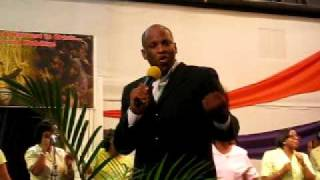 exclusive donnie mcclurkin i ve got my mind made up medley