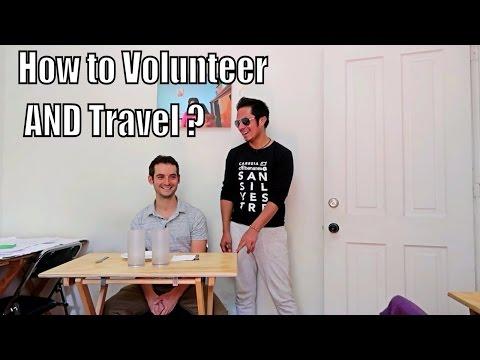 Volunteering in Mexico City ! 🇲🇽