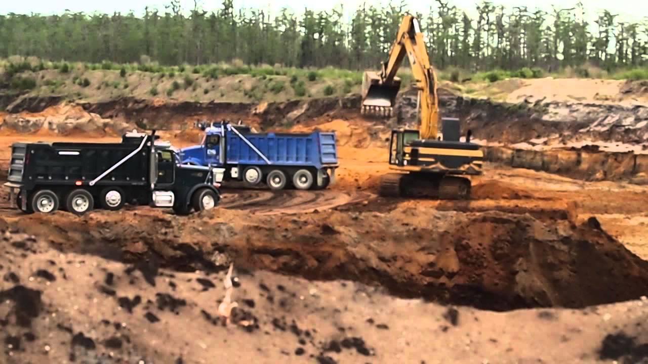 Fill Dirt Orlando FL | Buy Fill Dirt Prices