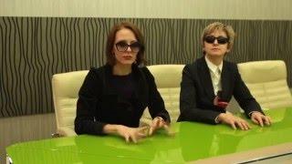 Корпоративный видеофильм к 23 февраля 2016 года