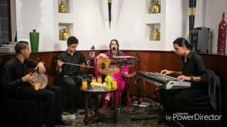 Mounia Chatal Live Algérois (une réception)