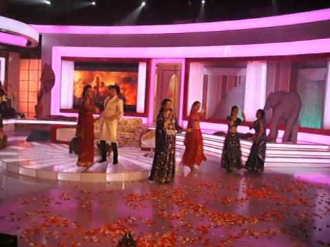 Naliny-Ve Main Tere Lar Lagiya -Pro tv